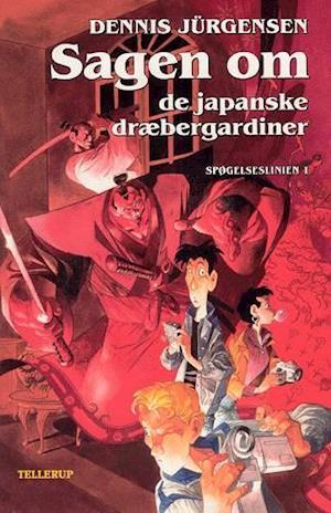 Sagen om de japanske dræbergardiner