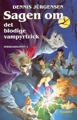 Sagen om det blodige vampyrtrick