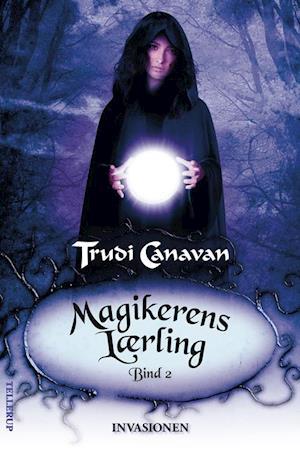 Magikerens lærling. Invasionen