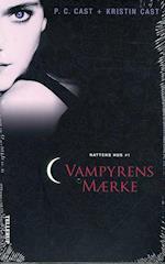 Vampyrens mærke (Nattens hus, nr. 1)