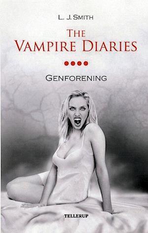 The vampire diaries. Genforening