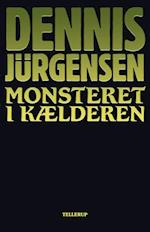 Monsteret i kælderen (Black Horror)