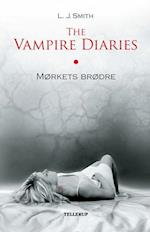 The Vampire Diaries #1 Mørkets brødre (Softcover) (The Vampire Diaries #1)