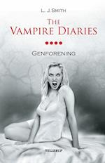 The Vampire Diaries #4 Genforening (Softcover) (The Vampire Diaries 4)