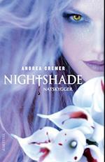 Nightshade. Natskygger (Nightshade, nr. 1)