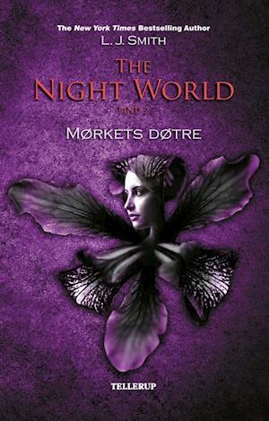 The night world. Mørkets døtre
