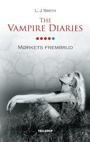 The vampire diaries. Mørkets frembrud