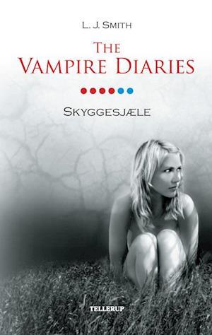 The vampire diaries. Skyggesjæle