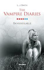 The vampire diaries. Skyggesjæle (The Vampire Diaries)
