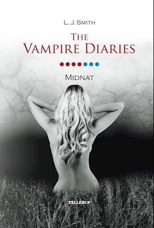 The vampire diaries. Midnat