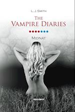 The vampire diaries. Midnat (The Vampire Diaries)