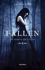 Fallen #1: De sorte skygger (Fallen, nr. 1)