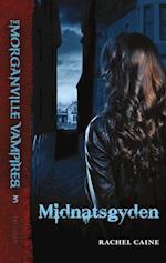 Midnatsgyden (The Morganville Vampires, nr. 3)