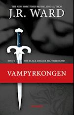 Vampyrkongen (Black Dagger Brotherhood, nr. 1)