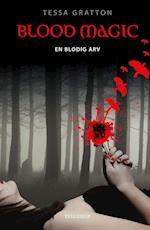 Blood magic. En blodig arv (Blood Magic 1)
