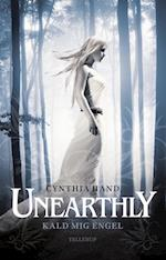 Unearthly. Kald mig engel (Unearthly 1)