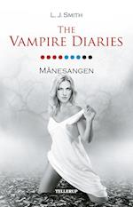 The vampire diaries. Månesangen (The Vampire Diaries 9)