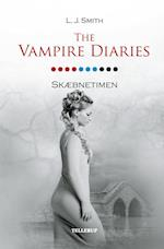 The vampire diaries. Skæbnetimen (The Vampire Diaries 10)