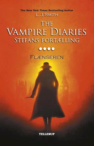 The vampire diaries - Stefans fortælling. Flænseren