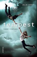 Tempest - fanget i fortiden af Julie Cross