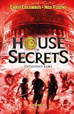 Uhyrernes kamp (House of Secrets, nr. 2)