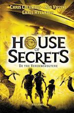 De tre verdensvogtere (House of Secrets, nr. 3)
