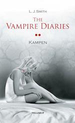 The Vampire Diaries #2: Kampen af L. J. Smith