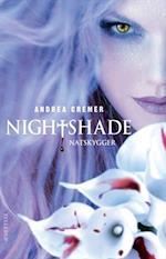 Nightshade #1: Natskygger af Andrea Cremer