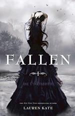 Fallen #2: De udstødte (Fallen, nr. 2)