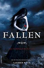 Fallen #3: De fortrængte liv (Fallen, nr. 3)