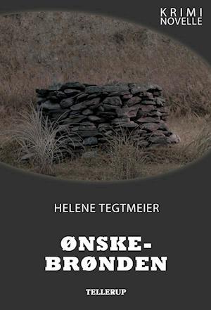 Kriminovelle - Ønskebrønden af Helene Tegtmeier