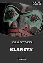 Kriminovelle - Klarsyn