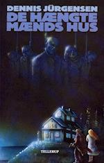 Cthulhu-mytologi #1: De hængte mænds hus (Cthulhu-mytologi, nr. 1)
