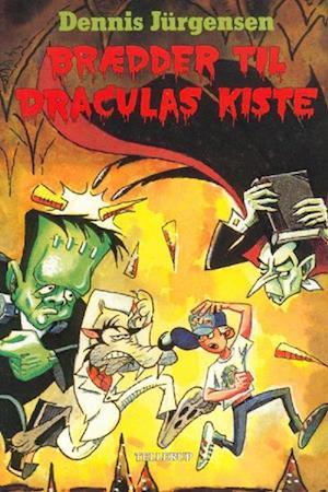 Brædder til Draculas kiste af Dennis Jürgensen