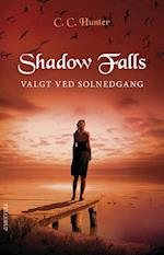 Valgt ved solnedgang (Shadow Falls, nr. 5)