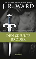 Den skjulte broder (Black Dagger Brotherhood, nr. 4)