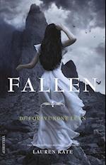 Fallen #4: De forsvundne levn (Fallen, nr. 4)