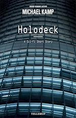 Short Story - Holodeck