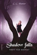 Shadow Falls #1: Født ved midnat (Shadow Falls, nr. 1)