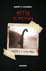Uhyret i Loch Ness (Myter og mysterier)