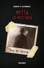 Jack the Ripper (Myter og mysterier, nr. 3)