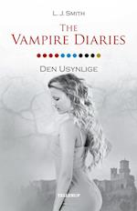The vampire diaries. Den usynlige (The Vampire Diaries 11)
