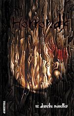 Horror.dk af Carina Evytt, Kenneth Bøgh Andersen, Christian Haun