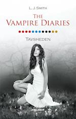 The Vampire Diaries #12: Tavsheden (Vampire Diaries 1-2)