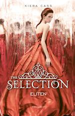 The selection - eliten af Kiera Cass