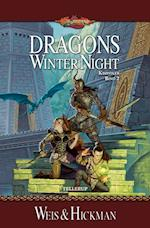Dragons of winter night af Margaret Weis, Tracy Hickman