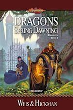 Dragons of spring dawning af Margaret Weis, Tracy Hickman