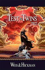 Test of the twins (Dragonlance legender, nr. 3)