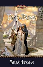 Time of the twins (Dragonlance legender, nr. 1)