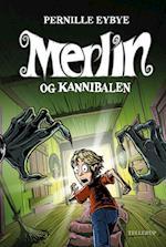 Merlin og kannibalen (Merlin, nr. 1)